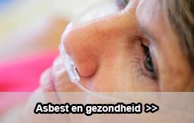 Asbest-gezondheid