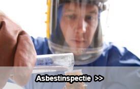 Asbestinspectie